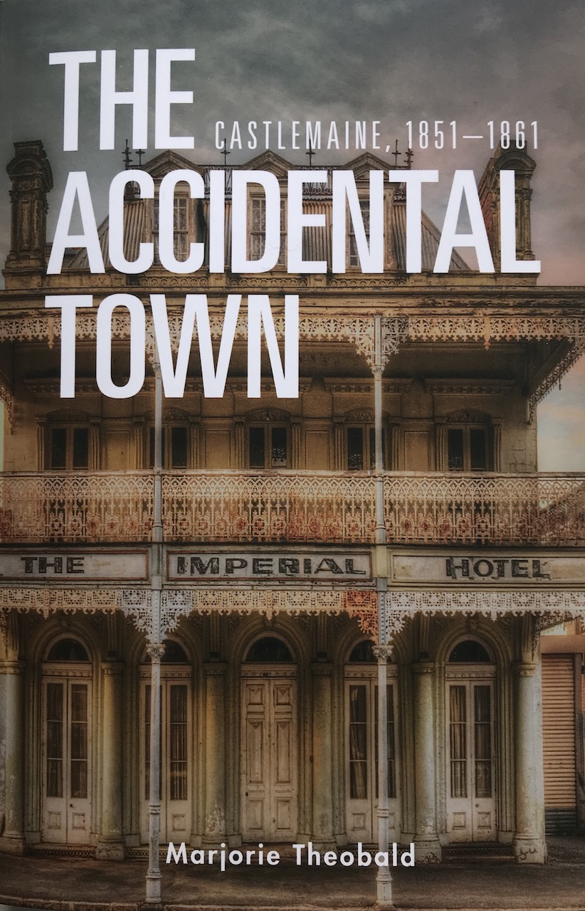 Cover_The Accidental Town